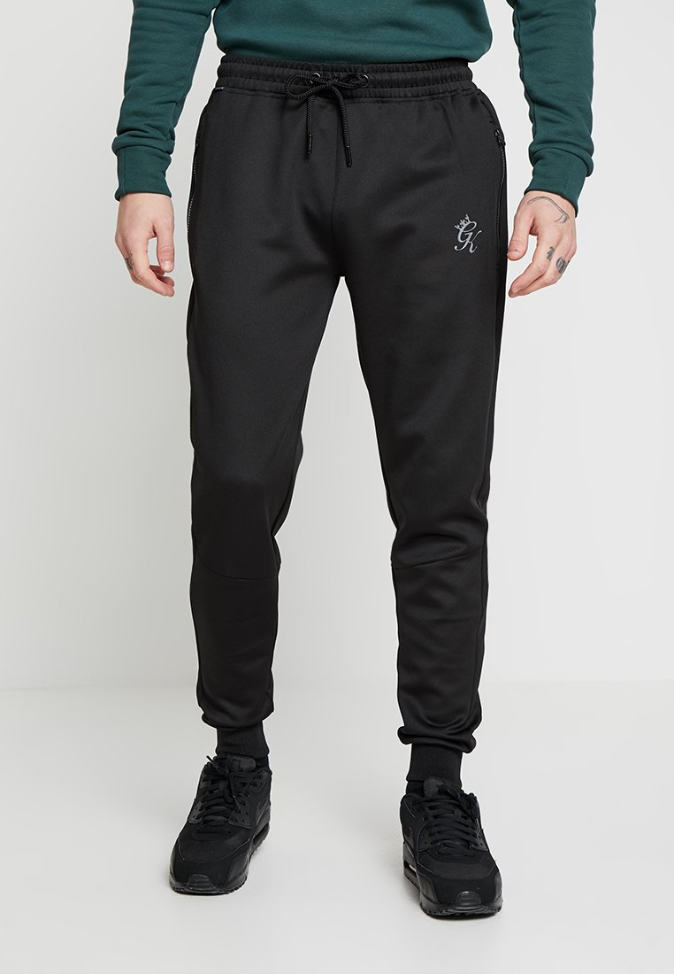 Gym King - CAPO - Pantalones deportivos - black