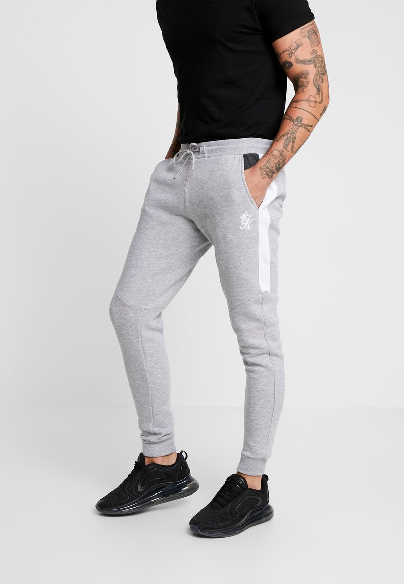 Gym King - KOEN  - Träningsbyxor - grey marl