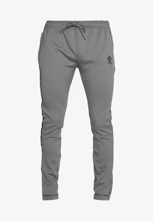 BASIS TRACKSUIT - Teplákové kalhoty - grey
