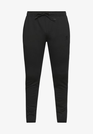 BASIS TRACKSUIT - Trainingsbroek - black