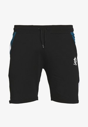CORE PLUS - Shorts - black/ink blue