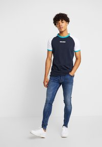 Gym King - FORD - Jeans Skinny Fit - mid blue - 1