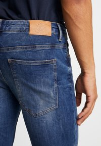 Gym King - FORD - Jeans Skinny Fit - mid blue - 5