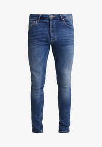 Gym King - FORD - Jeans Skinny Fit - mid blue - 4