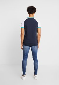 Gym King - FORD - Jeans Skinny Fit - mid blue - 2