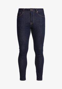 Gym King - Jeans Skinny Fit - raw indigo - 4