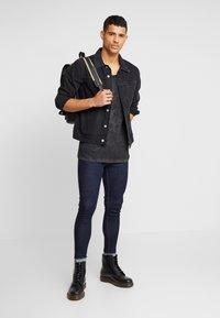 Gym King - Jeans Skinny Fit - raw indigo - 1