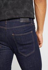 Gym King - Jeans Skinny Fit - raw indigo - 3