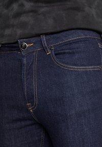 Gym King - Jeans Skinny Fit - raw indigo - 5