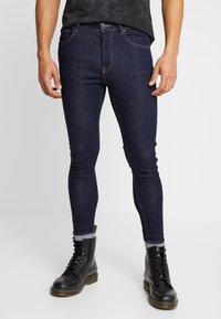Gym King - Jeans Skinny Fit - raw indigo - 0