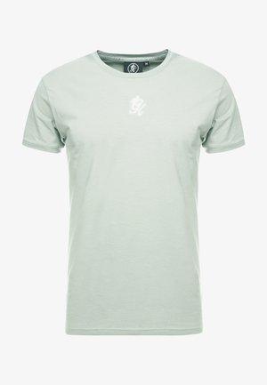 ORIGIN FITTED - T-shirt basic - green mist