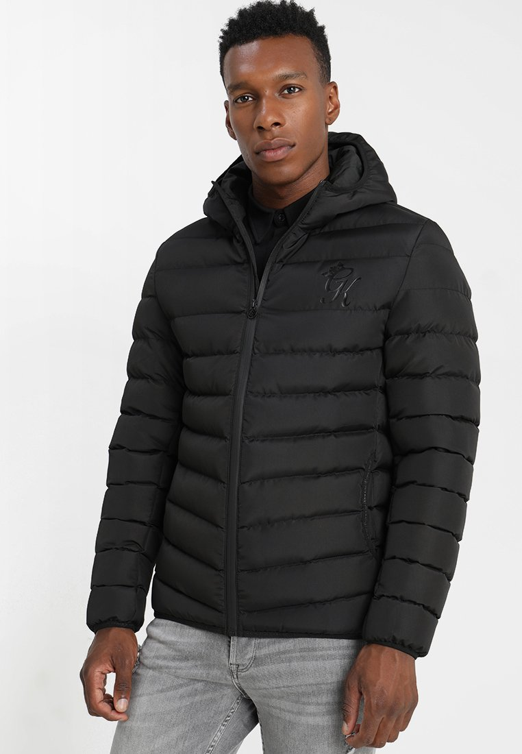 Gym King - CORE  - Winter jacket - black