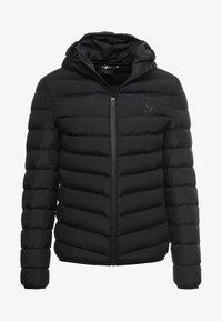 Gym King - CORE  - Veste d'hiver - black - 4