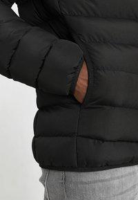 Gym King - CORE  - Veste d'hiver - black - 5