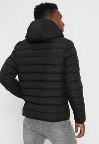 Gym King - CORE  - Veste d'hiver - black - 2