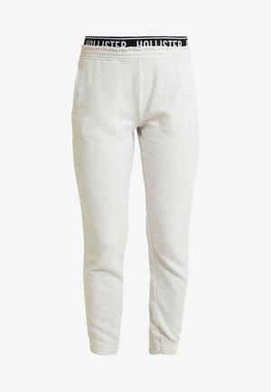 JOGGER - Pantalones deportivos - medium grey