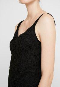 Hollister Co. - DRESS - Vestito elegante - black - 6