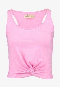 Hollister Co. - Top - light pink - 3