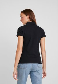 Hollister Co. - CORE  - Polo shirt - black - 2