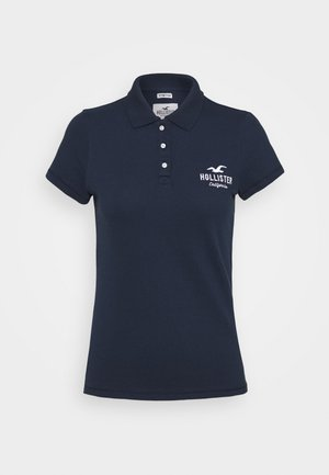 CORE LOGO - Polo shirt - navy