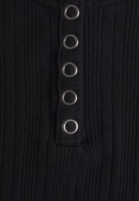 Hollister Co. - Basic T-shirt - black - 2