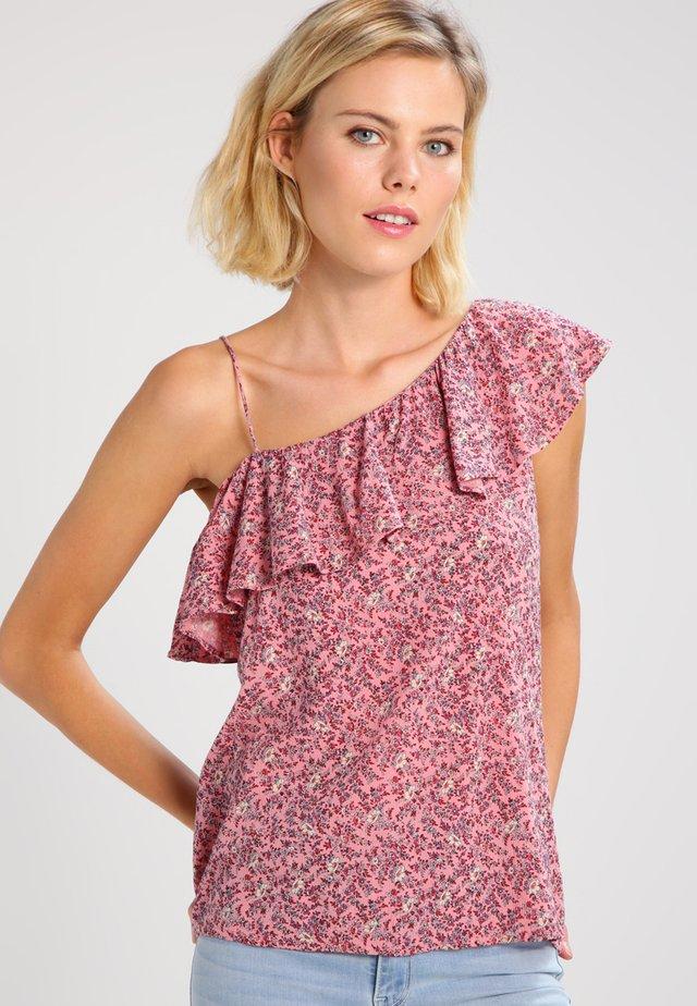 Blusa - light pink