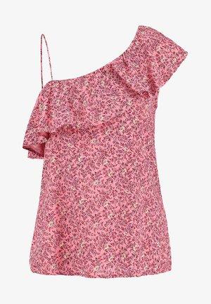 Bluse - light pink