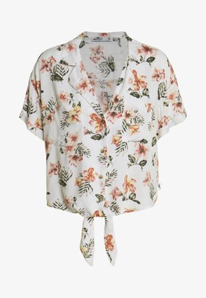 RESORT SHIRT - Skjorte - white