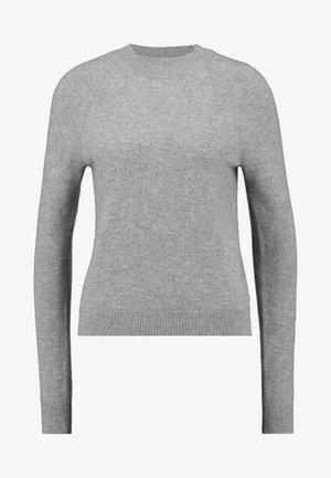 BASIC  - Trui - grey