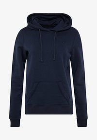 Hollister Co. - Bluza z kapturem - navy - 3