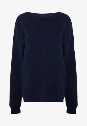 ICON CREW - Sweater - navy