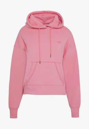 CHAIN ICON - Hoodie - dusty rose
