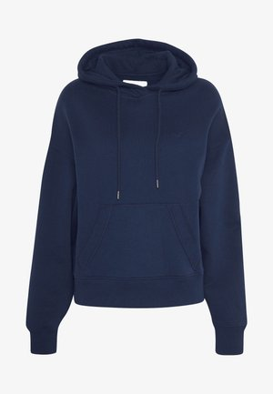 CHAIN ICON - Hoodie - navy