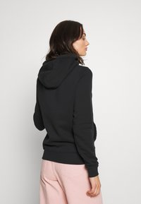Hollister Co. - CORE PO LARGE SCALE LOGO - Hoodie - black - 2