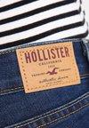 Hollister Co. - Vaqueros bootcut - dark