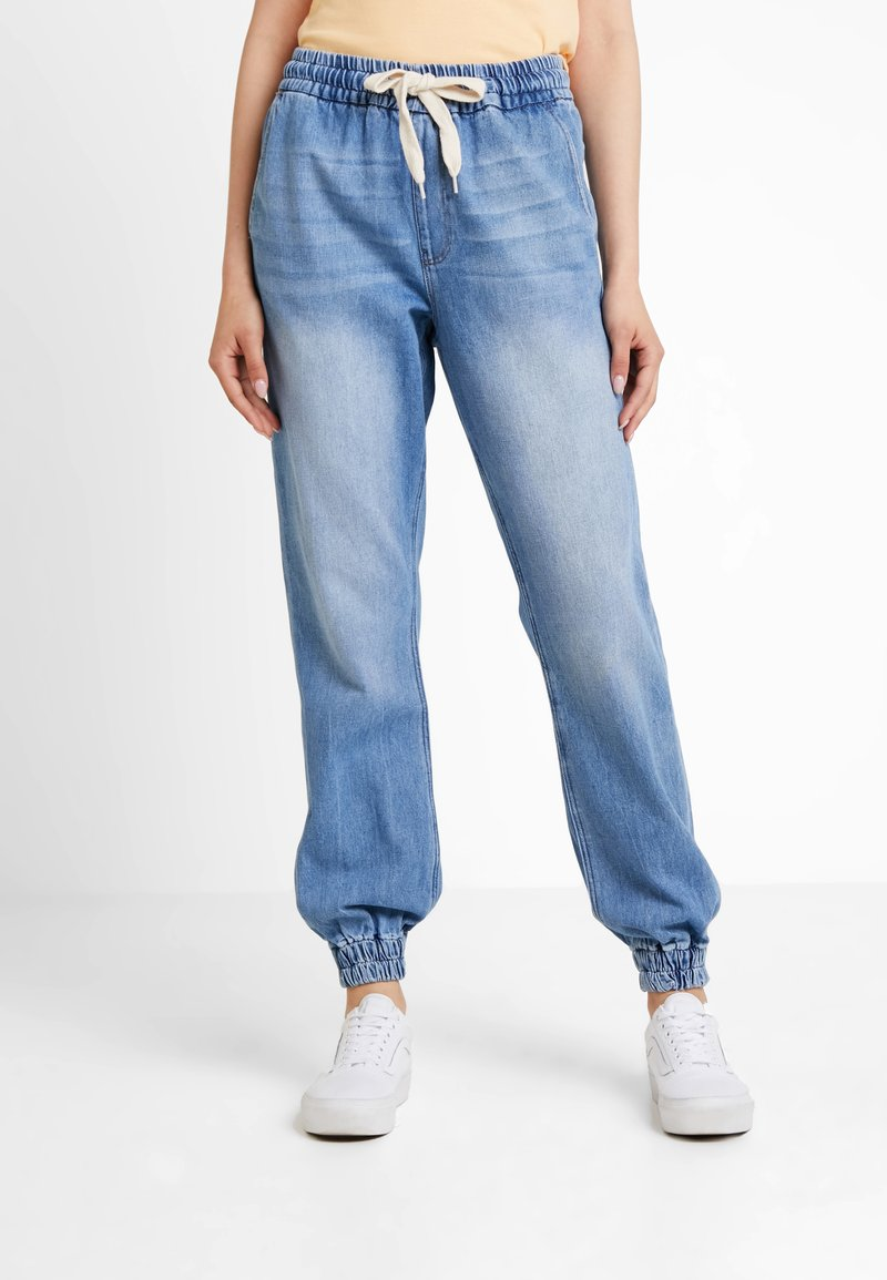 Hollister Co. - Relaxed fit jeans - medium