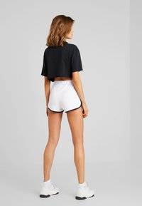 Hollister Co. - Shorts - white - 2