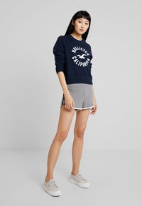 Hollister Co. - Shorts - grey - 1