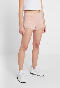 Hollister Co. - Shorts - pink - 0