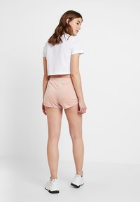 Hollister Co. - Shorts - pink - 2