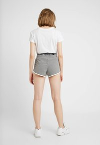 Hollister Co. - Shorts - grey - 2