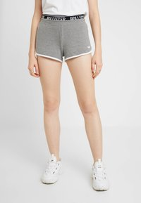 Hollister Co. - Shorts - grey - 0