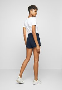 Hollister Co. - Shorts - navy - 2