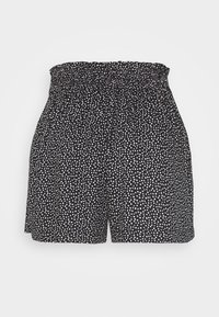 Hollister Co. - Shorts - black - 1