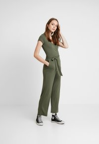 Hollister Co. - Overal - beetle - 1