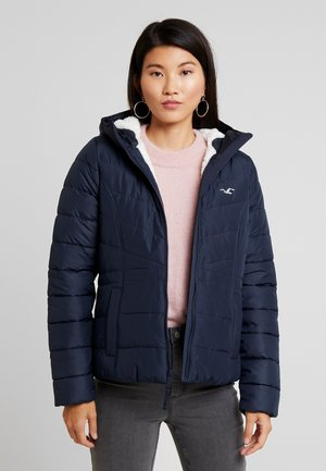 CORE PUFFER JACKET - Winterjas - navy