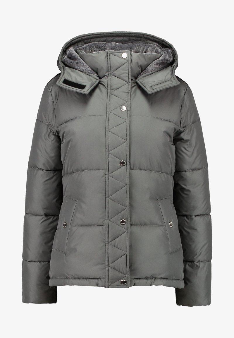 ELEVATED CORE PUFFER JACKET Übergangsjacke grey