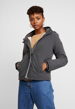 LUXE ALL WEATHER JACKET - Übergangsjacke - grey