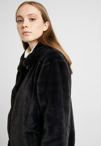 Hollister Co. - Winter jacket - black - 3