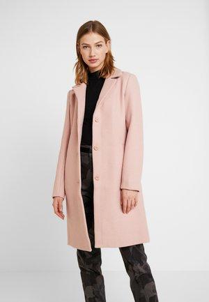 COAT - Manteau classique - blush